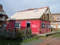 Bild 2 von Winterzeit ist Bauzeit: 2. Teil – Beginn der Bausaison im Oktober