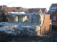 Bild 5 von Winterzeit ist Bauzeit: 2. Teil – Beginn der Bausaison im Oktober