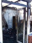 Bild 2 von Sturmklause: Schon bei der Alarmierung brannte alles lichterloh