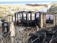 Bild 5 von Sturmklause: Schon bei der Alarmierung brannte alles lichterloh
