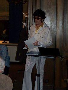 Bild 0 von Elvis Presley war nicht nur in Heidelberg, sondern auch auf Juist