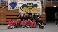 Bild 1 von Juister HipHop Teams verteidigen ihre Regionalmeistertitel erfolgreich