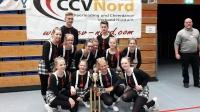 Bild 4 von Juister HipHop Teams verteidigen ihre Regionalmeistertitel erfolgreich