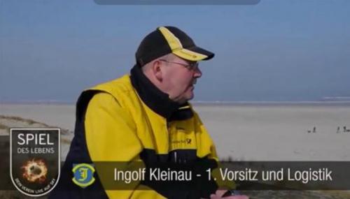Bild 0 von TSV Juist - die Legende lebt! Jetzt abstimmen!