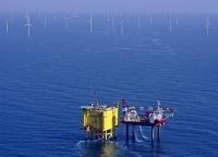 Bild 2 von Norddeich nicht nur Fähr-, sondern auch wichtiger Offshore-Hafen
