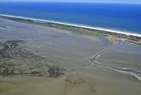 Bild 2 von Luftbilder bei Ebbe sind immer hochinteressant