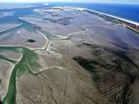 Bild 5 von Luftbilder bei Ebbe sind immer hochinteressant