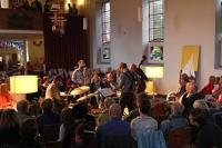 Bild 1 von Ein etwas anderes Sommer-Jazzkonzert der Juist-Stiftung