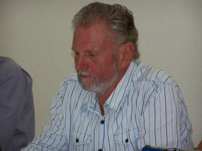 Bild 0 von Jan Doyen-Waldecker ist wieder stellvertretender Bürgermeister