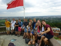 Bild 3 von Juister Inselschülerinnen und Schüler zu Gast in Pszow