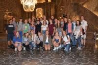 Bild 5 von Juister Inselschülerinnen und Schüler zu Gast in Pszow