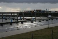 Bild 1 von Ohne Räumboot muss SKJ seinen Hafen schliessen