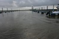 Bild 4 von Ohne Räumboot muss SKJ seinen Hafen schliessen