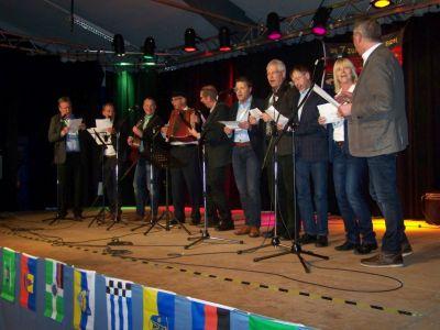 Bild 0 von Rund 400 Insulaner trafen sich auf Wangerooge