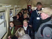 Bild 1 von Rund 400 Insulaner trafen sich auf Wangerooge