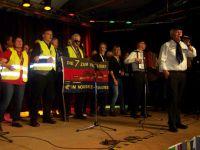 Bild 2 von Rund 400 Insulaner trafen sich auf Wangerooge