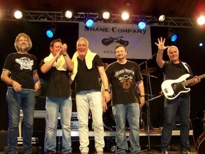 """Bild 0 von """"Shane Company"""" aus Essen rockt wieder auf Juist"""