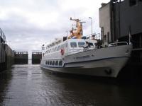 Bild 3 von Ausflugsschiff