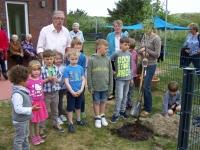 Bild 7 von Neuer Juister Kindergarten wurde nun offiziell eingeweiht