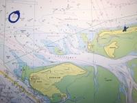 Bild 3 von Osterems-Ansteuerungstonne liegt auf dem Juister Strand