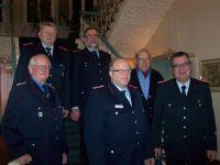 Bild 2 von Gemeindebrandmeister ist kein Vorsitzender vom Häkelklub