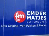 Bild 6 von Bei Fokken & Müller dreht sich alles um den Matjes