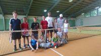 Bild 1 von Jugendcamp des Juister Tennisclubs am Meer