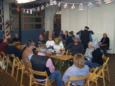 Bild 0 von Oktoberfest bei der Inselfeuerwehr