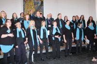 Bild 3 von Gemeinsames Gospelkonzert erstmalig mit Bläserunterstützung