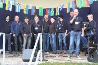 Bild 7 von Gemeinsames Gospelkonzert erstmalig mit Bläserunterstützung