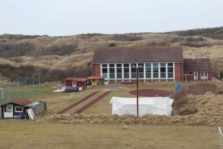Bild 0 von Anlagen auf dem Sportplatz müssen renoviert werden