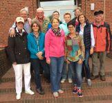 Bild 0 von Juist-Stiftung führte einen PC-Grundkurs  mit 10 Teilnehmern durch
