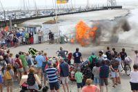Bild 1 von Tag der Feuerwehr und Seenotretter war riesig
