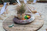 Bild 3 von Strandbar von Thomas Steimer wird sehr gut angenommen