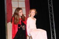 Bild 2 von Nelia Nusch setzte Rapunzel mit Juister Kindern wirkungsvoll in Szene