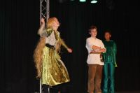 Bild 5 von Nelia Nusch setzte Rapunzel mit Juister Kindern wirkungsvoll in Szene
