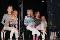 Bild 6 von Nelia Nusch setzte Rapunzel mit Juister Kindern wirkungsvoll in Szene