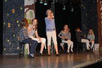 Bild 7 von Nelia Nusch setzte Rapunzel mit Juister Kindern wirkungsvoll in Szene