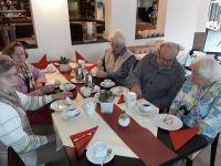 Bild 0 von Seniorenweihnachtsfeier begann eine Stunde zu früh