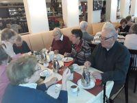 Bild 4 von Seniorenweihnachtsfeier begann eine Stunde zu früh