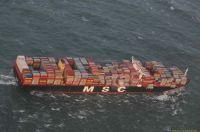 Bild 0 von Vorsicht bei angetriebenen Containern