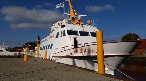 Bild 0 von Abfahrtzeiten zum Insulanertreffen auf Baltrum stehen fest
