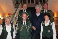 Bild 0 von Schützenverein verzeichnet seit zehn Jahren Mitgliederzuwächse
