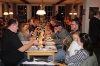 Bild 0 von Rekordbeteiligung beim Labskausessen vom Segelklub