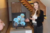 Bild 5 von Große Kreativität bei Nachwuchskünstlerinnen an der Inselschule
