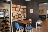 """Bild 9 von Neuer Restaurantbereich im Hotel """"Achterdiek"""""""