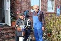 Bild 9 von Inselfamilienfeier: Auf Baltrum folgt Norderney