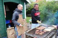 Bild 1 von Weitere Fotos vom Loogster Maibaumfest