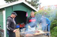 Bild 3 von Weitere Fotos vom Loogster Maibaumfest
