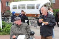 Bild 9 von Weitere Fotos vom Loogster Maibaumfest